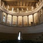 Teatro all'Antica - Vincenzo Scamozzi - 1590 - Sabbioneta