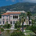 Villa Ephrussi de Rothschild 2