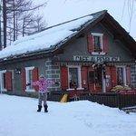 Photo de Cafe Alpenblick