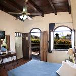 Jacaranda Room