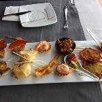 Photo de Restaurante Placeres