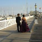 Prom at the Riverhouse