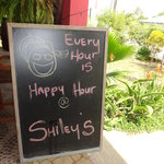 Restaurante Smiley's Foto