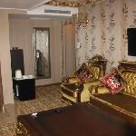 Photo de Marmaray Hotel
