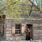 Old Salem Gun smith