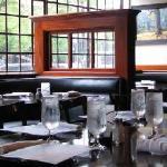 TEN Dining Room