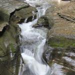 Watkin Glen Falls