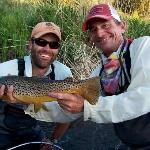 Here is what you can expect during a day of fishing with Henry's Fork Anglers