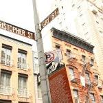 Christopher Street - Gay Street