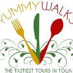 Yummy Walks