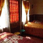Dormitorio Compartido (6 personas)