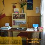 Austral Glacier Travel Agency