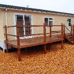 Foto de Forge Accommodation