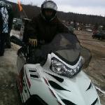 snow Mobil tours