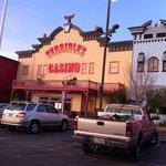 steak at terrible's casino