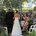 Small, Inimate Weddings at the Inn