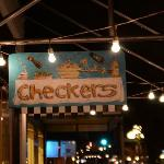 Checkers Signage