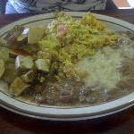 Huevos Mexicanas