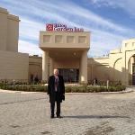 Photo of Hilton Garden Inn Mardin
