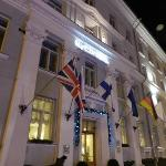 My City Hotel, Tallinn