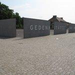 Musee de Sachsenhausen Photo