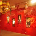 special exhibition on the mother goddess