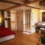 Photo de La Bergerie - Chambres d'hotes