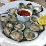 Amazing Oysters!!!!!