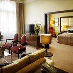 Foto de Hotel Kings Court