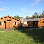 Foto de Dalton Trail Lodge