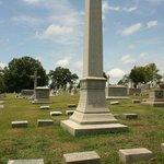 Westview Cemetery Foto