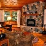 Bearskin Lodge Foto