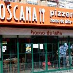 Pizzería Restaurante Toscana