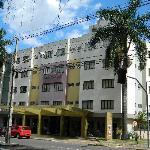Das Hotel Nadai Confort