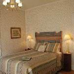 Eliza Standard Room