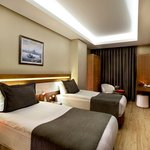 Sorriso Hotel Foto