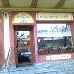 Zdjęcie Rzym Restauracja
