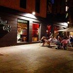 El Cafe de la Casa de les Lletres