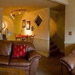 Loft - Living Room - Luxury Unit