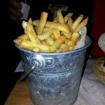 Bucket of Chips!