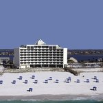 Holiday Inn Express Pensacola Beach