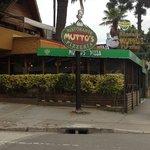 mutto's