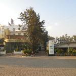 Hotel Greenpark & Restaurant