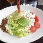 Seafood Salad - DELISH!