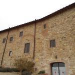 Una hermosa Villa Toscana
