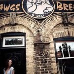 Photo de Hawgs Breath Saloon