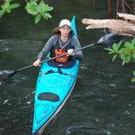 Mangrove trip