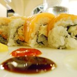 Coral Reef Roll