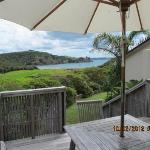 Photo de Owhanake Bay Estate