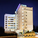 Yogi Executive 4 Star Business Hotel in Naci Mumbai